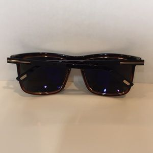 d9a23376529e7 Tom Ford Accessories - Tom Ford Karlie TF 392 01R Polarized Sunglasses